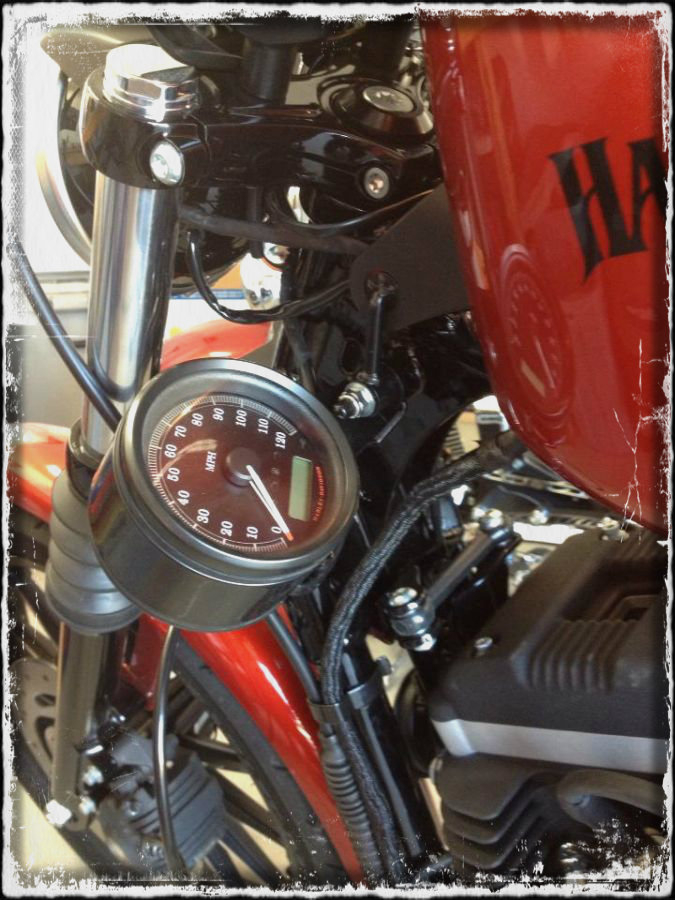 Kellyspeedorelo on Sportster Ignition Switch