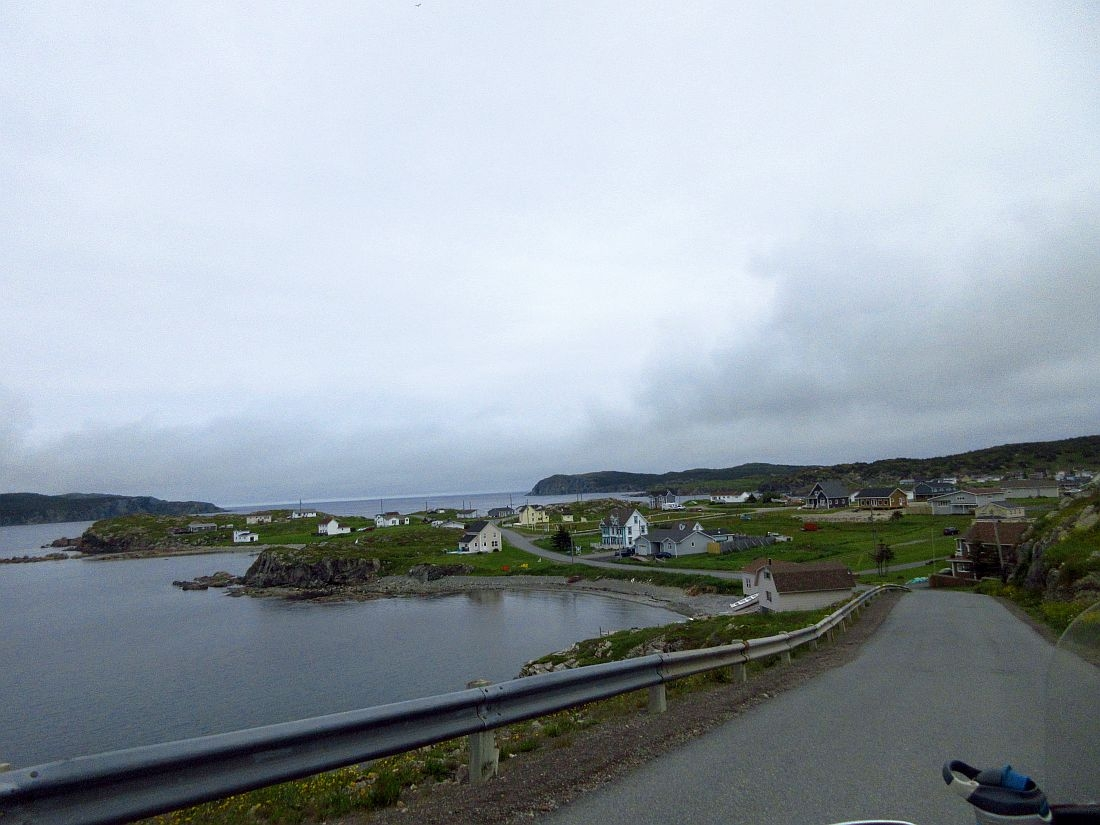 Day 8 - Exploring Twillingate