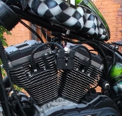 Sportster Model Relocation Kits