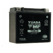 Stock Replacement Batteries (AGM)