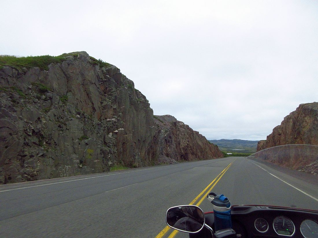 Day 7 - Headed for Twillingate