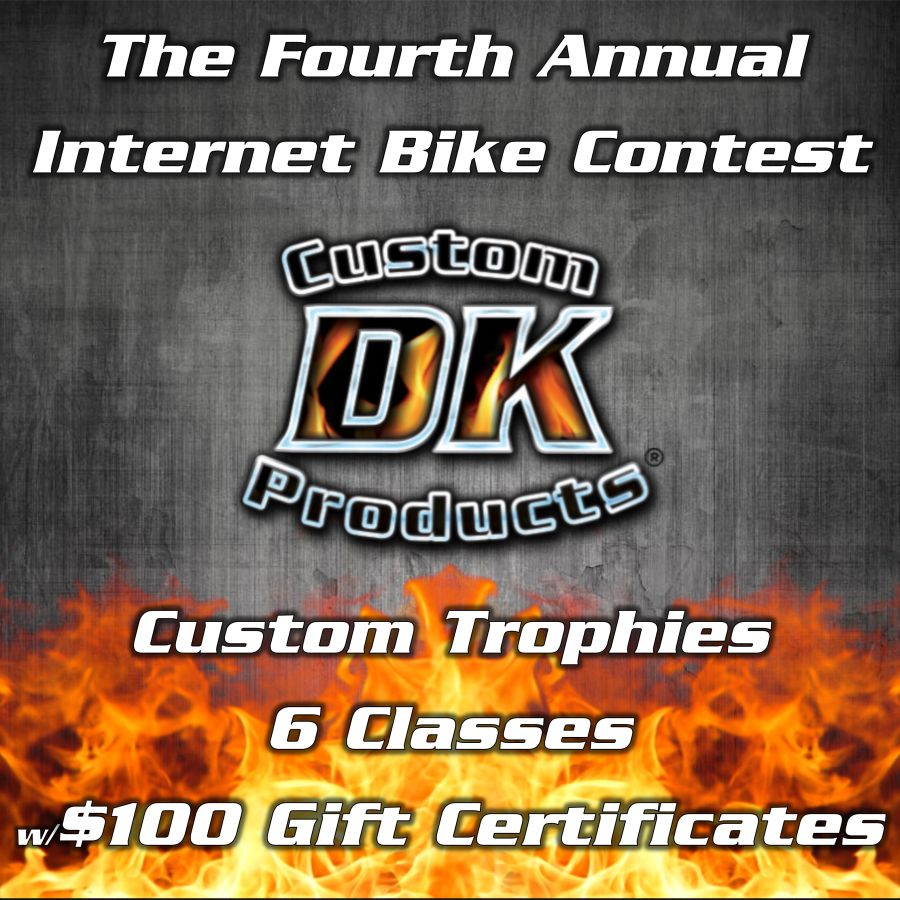 Contest Closed to New Entries