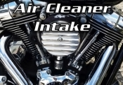 Air Cleaner - Intake