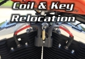Coil & Key Relocation