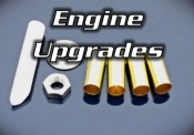 Engine Upgrades
