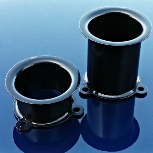 Velocity Stack Intakes