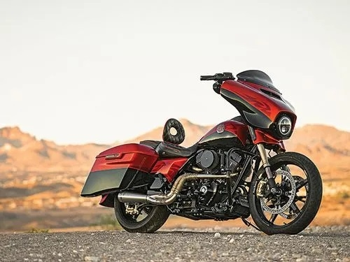 Ultimate Bagger Performance