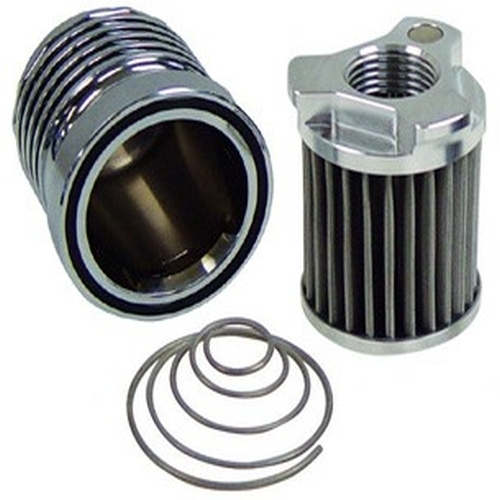 High Performance Oil Filters ~ K&N Filters