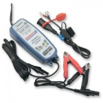 Lithium Battery Charger / Tender - Includes Tender Harness