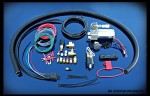 Air Ride Builders Kit - Trikes & Motorcycles w/ Rear Air Shocks