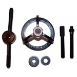 High Performance Clutch Kit w/ Extra Plate & Tool  for Harley DK Custom Products Energy One Big Twin Sportster Buell Evo BT