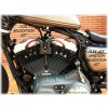 Ignition Relocation Sportster Nightster 48 Iron..More Details