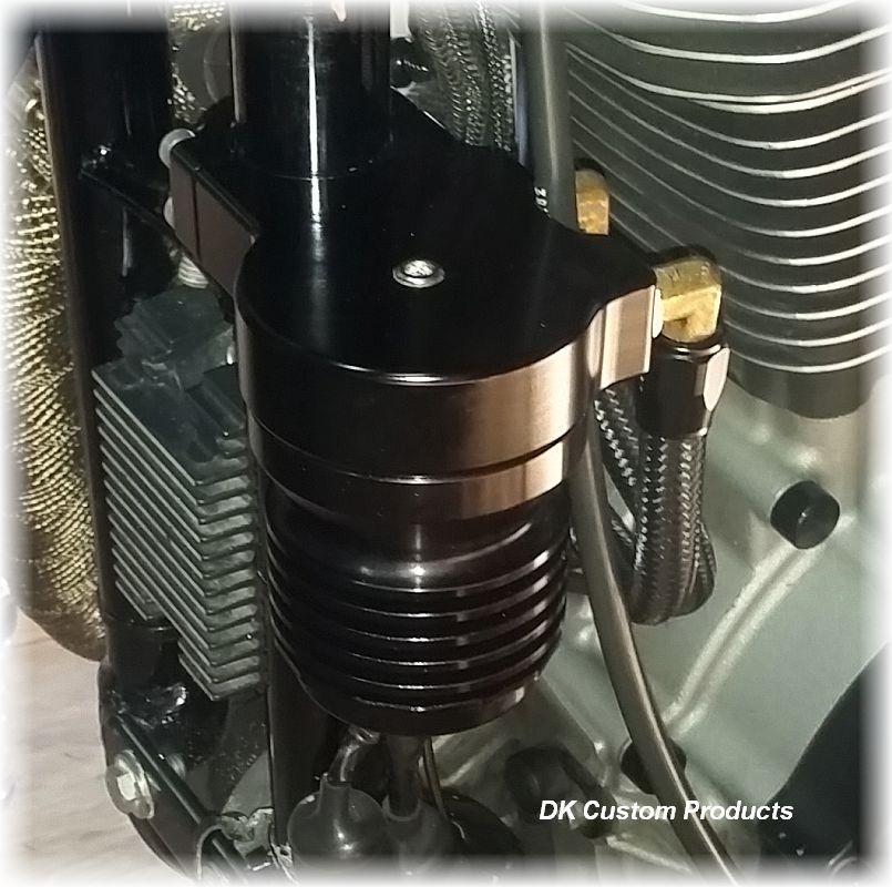 Cnc Oil Filter Relo on K Amp N Oil Filter