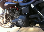99-Up Dyna Coil Relocation Kits