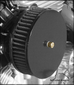 Sportster Model Air Cleaner Systems