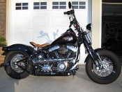 Softail Tank Lift Kits