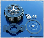 Outlaw HiFlow 606 Air Cleaners - Complete Systems