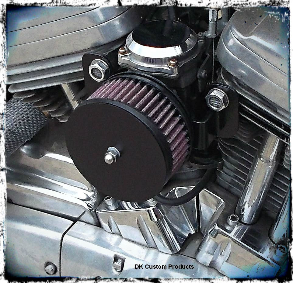 Complete Stage I Upgrade Kits for 1991-2006 Harley Sportster (carbed)