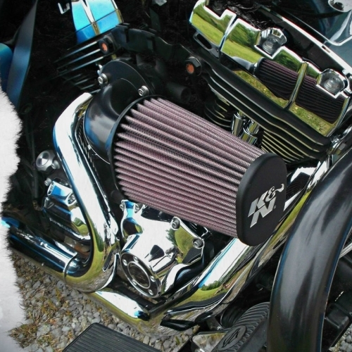 Outlaw HiFlow 636v Air Cleaner Complete Systems