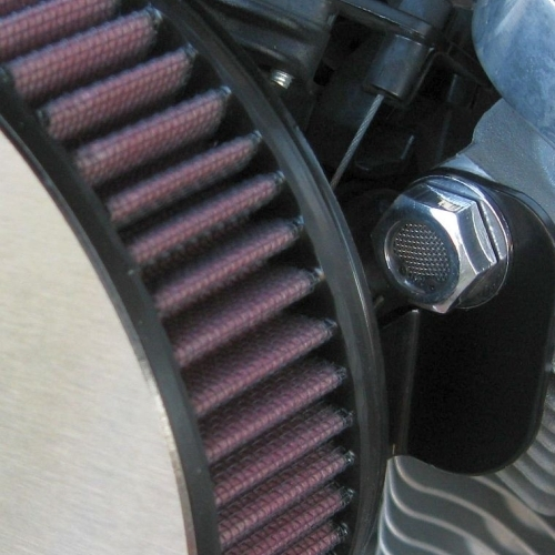Air Cleaner Components