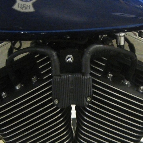 Touring & Trike Coil Relocation Kit