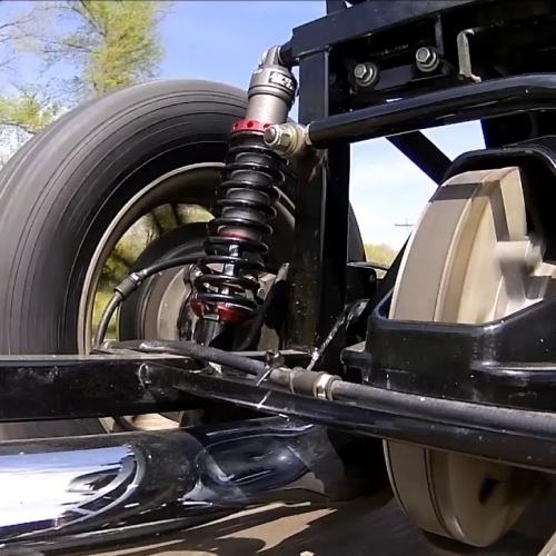 Rear Shocks