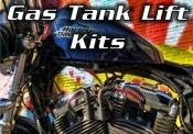 Gas Tank Lift Kits