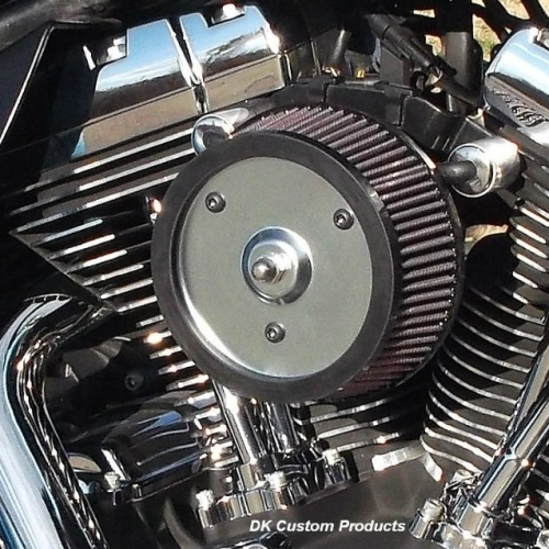 Pro Billet Stage 1 Air Cleaners