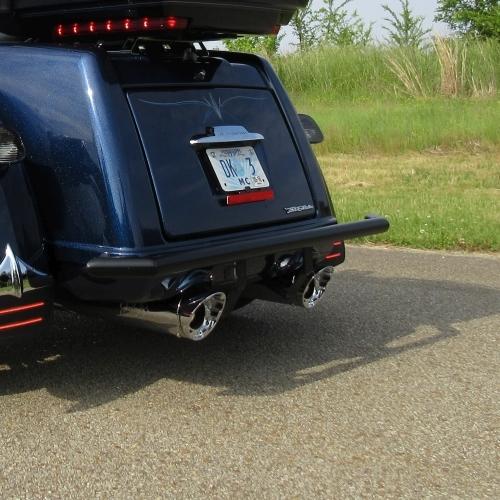 Slip-On Exhaust