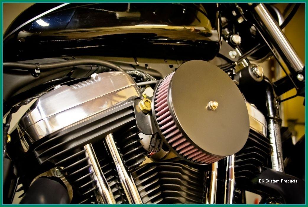 Complete Stage I Upgrade Kits for 2007- Up Harley Sportster (EFI)