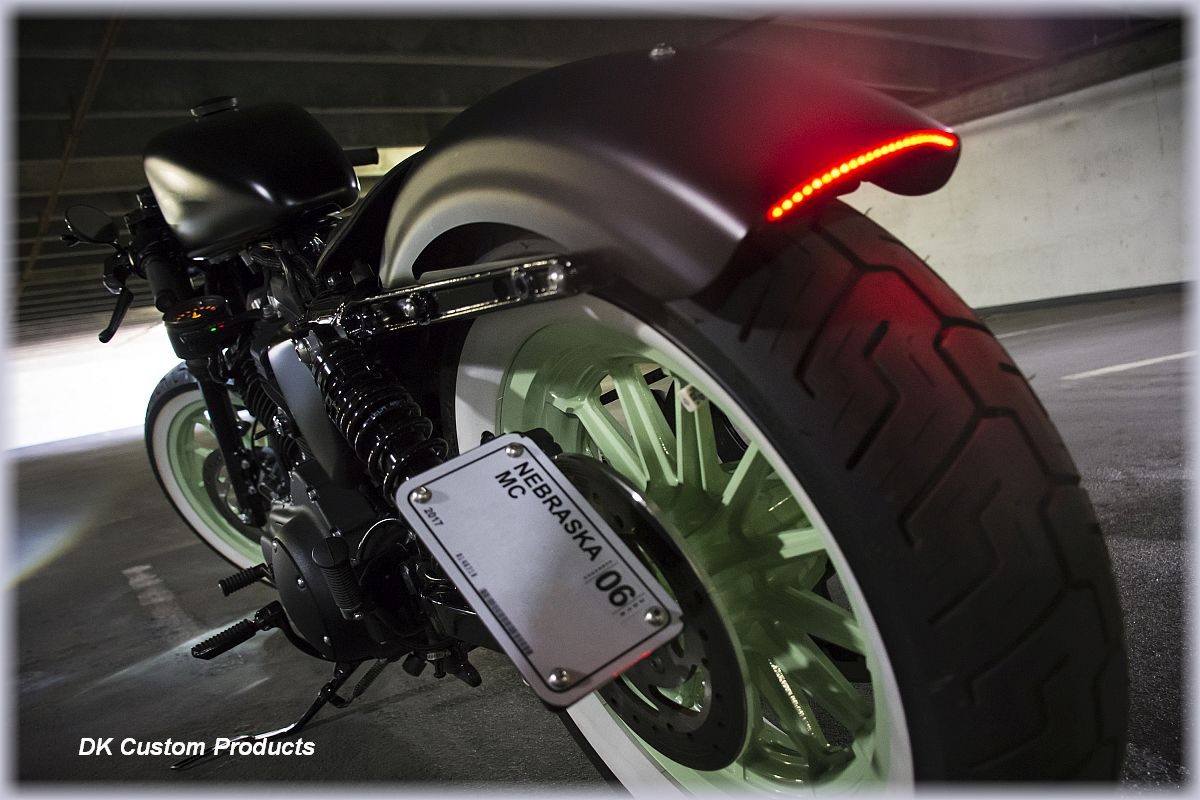 Tail Lights Relo Kits