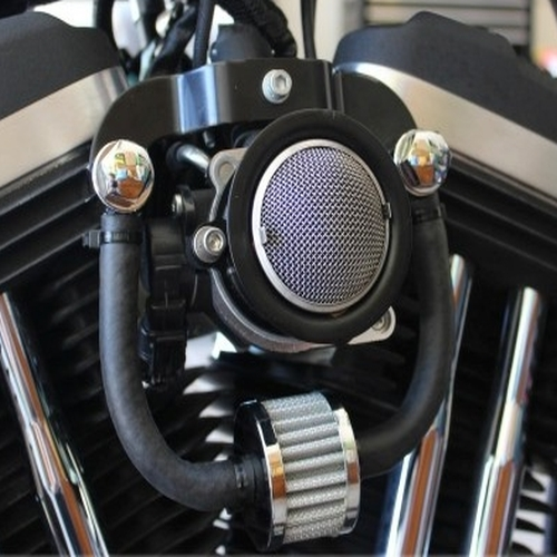 Outlaw V-Stack Air Intake - Complete Systems