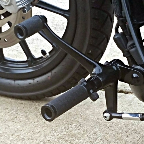 Sportster Foot Peg Extension Kits