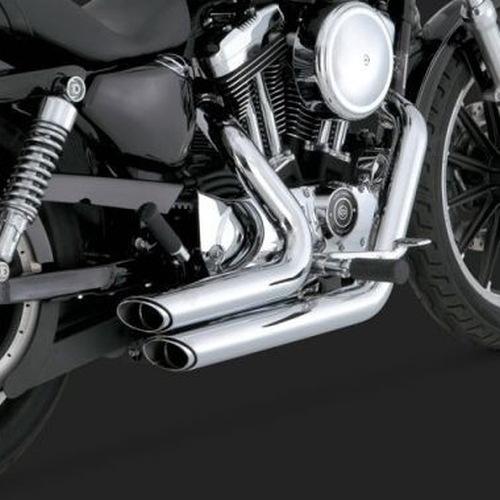 Full Exhaust Systems