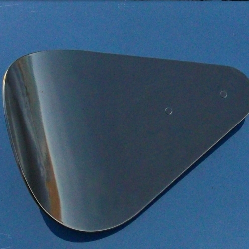Outlaw Seat Pans