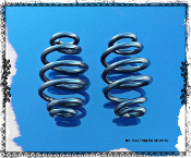 Solo Seat Springs, Shocks & Bumpers