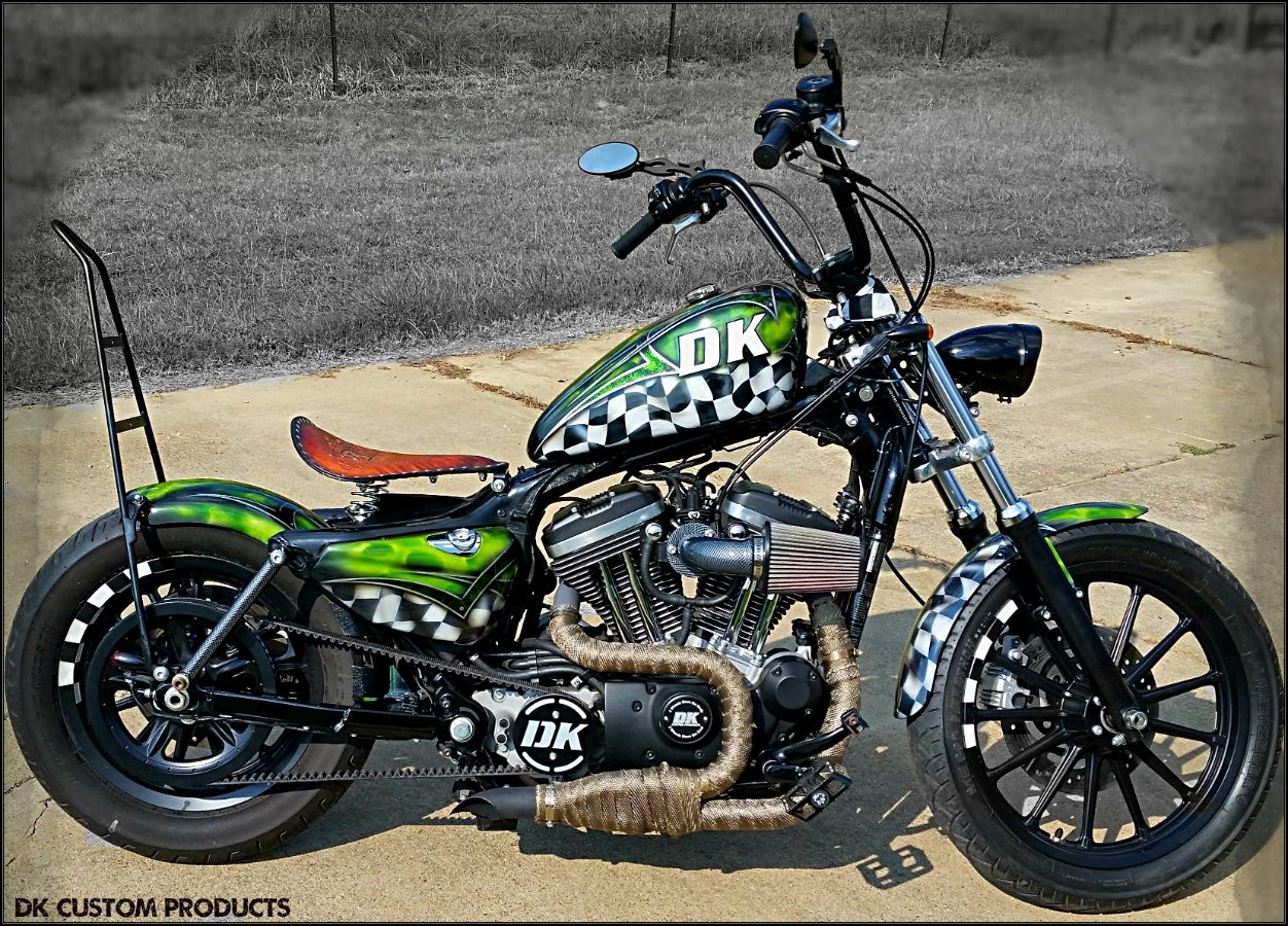Ultimate Sportster Performance