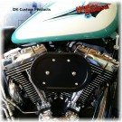 Complete HiFlow 828 Air Cleaner Dyna Softail Touring Trike Naked - No Cover