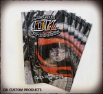 DK Custom Products Catalog Stock Bikes Suck Harley-Davidson Parts