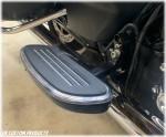 Passenger Floorboard Relocator FB16 Harley Baggers & Trikes