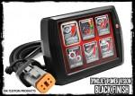 DK Custom Dynojet Power Vision Flash Tuner w/ Auto Tune Stage 1 Harley-Davidson Fuel Moto