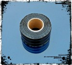 DK Custom Products Coil & Key Relocation SELF-FUSING SILICONE TAPE PERFECT FOR WIRE TUCKS AND OTHER WIRING JOBS NO STICKY RESIDUE