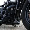 Front Chin Spoiler Air Dam Fairing for Harley Sportster