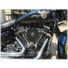Premium Discrete Breather System Twin Cam & M8 Touring Softail Dyna