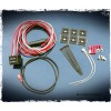 Air Horn Wiring Kit for Wolo Horns w/ wiring blocks