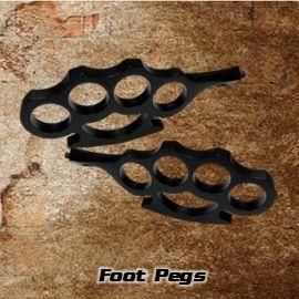 Footpegs