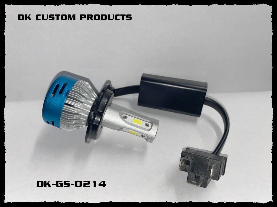 h4 headlight bulb