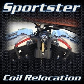 coil relocation