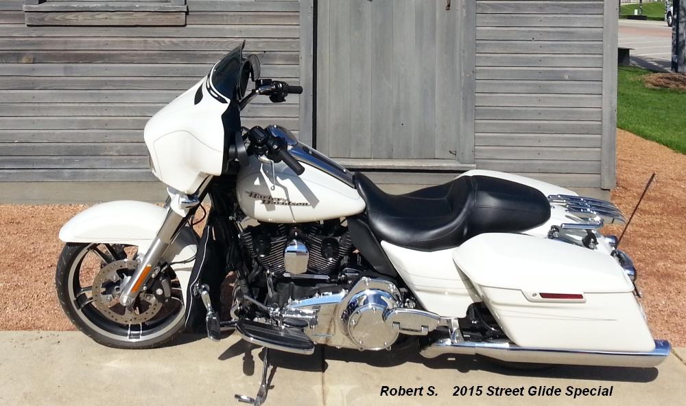 Robert S 2