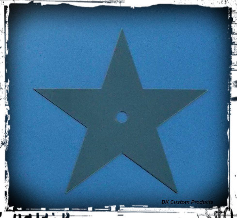 Black Powder STAR Emblem
